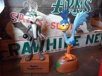 70's Looney Tunes - OIL SHOCK ZAKKA
