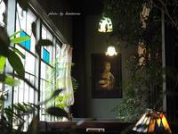 アール座読書館(東京杉並区高円寺) - Photographie de la couleur