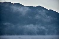 晩秋に向かう海 - マスター写真館2