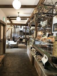 【cafe】インテリア&DIY好きにツボ過ぎる素敵cafe148(千葉県流山市) - neige+ 手作りのある暮らし