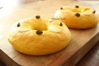 10月のリピートレッスン^^ - 小さなパンのアトリエ *Atelier Yuki*  (七ヶ浜パン教室)