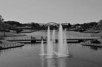 噴水広場 - Taro's Photo