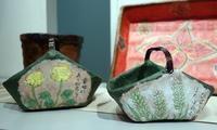 11月からの予定 - 絵手紙と一閑張りの中川教室