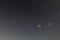 オリオン座流星群 2018 - やきつべふぉと