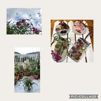 アロマワックスバー - Rico 花の教室