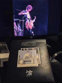 LED ZEPPELIN -The Song Remains The Same [Blu-ray Audio] - gen-design-blog
