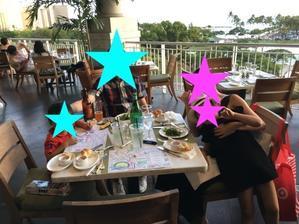 ハワイの旅-Mariposa(マリポサ) - のんびりと。しあわせに。