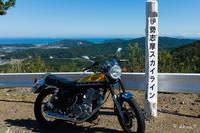 バイクは楽し!!YAMAHA SR400 -43- - ◆Akira's Candid Photography