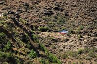 インド~ブータンの旅⑰・山を越えのあとは - 夢・ファンダンゴ