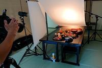 料理写真、撮影 - 金沢犀川温泉 川端の湯宿「滝亭」BLOG