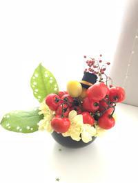 リーフパンチ とレモンリーフカットCUT - **おやつのお花*   きれい 可愛い いとおしいをデザインしましょう♪