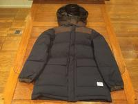 "ARCH&LINE""NILON DOWN JACKET""【AL812901-19】 - LOB SHOP"