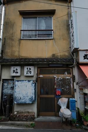 昭和な板橋4 -