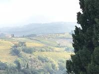 秋のジェラート - フィレンツェのガイド なぎさの便り