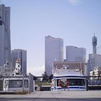 横浜散歩みなとの観光地風景18.10.01 14:52 - スナップ寅さんの「日々是口実」