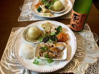 オレンジフロマージュカップレッスン - カフェ気分なパン教室  ローズのマリ