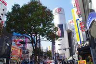 10月22日㈪の109前交差点 - でじたる渋谷NEWS