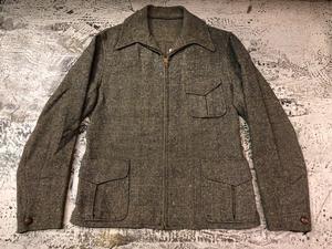"""10月24日(水)大阪店ヴィンテージ入荷!#5 MIX編!!30's """"Town&Country""""&30's Work Cardigan,00'FrockCoat!! - magnets vintage clothing コダワリがある大人の為に。"""