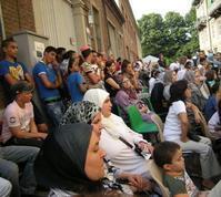 将来来たる難民問題に備え3-2イタリアの「外人問題」を「外人」が考える - Grazieee a tuttiii の ブログ