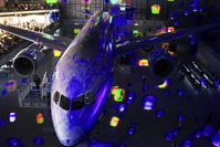 NGO - 3 - fun time (飛行機と空)