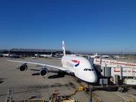 LONDON>>>ただいま!TOKYO - 続☆今日が一番・・・♪