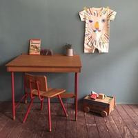 『MISHIMとこどものモノ』にお野菜ハンコTシャツ登場♪ - 図画工作室 太陽のいろ