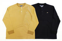 """THE FABRIC (ザ・ファブリック) """" POLO CREW """" - two things & think Blog"""