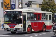 関東バス:B3008(多摩22か4677) - 生茶倉庫前