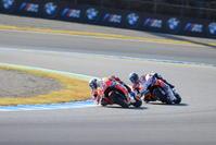2018 MotoGP日本グランプリ ① - フェイズと写真と時々・・・!