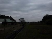 秋曇り - 千葉県いすみ環境と文化のさとセンター