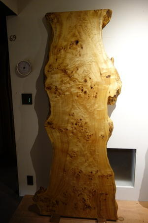 ポプラ - SOLiD「無垢材セレクトカタログ」/  材木店・製材所:新発田屋(しばたや)