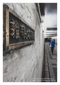 隧道 - ♉ mototaurus photography
