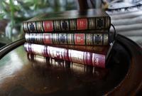 Book 300,301,302 - スペイン・バルセロナ・アンティーク gyu's shop