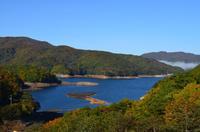 爽秋の頃、清流は休息の期間・・ - Nature World & Flyfishing