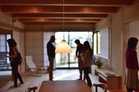 「精華町下狛の家」建物完成見学会 - 無垢の木の家・古民家再生・新築、リフォーム 「ツキデ工務店」