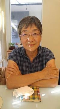 【会員さん紹介】岡田泰子さん - organicfarm暮らしの実験室のおーがにっくな日々
