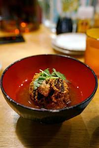 2018.10.6羽生結弦聖地巡礼ツアー(2日目- ディナー@ちょーちょむすび -) - ゆりこ茶屋2