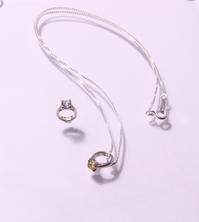 BABY RingCP / ベビーリング - アクセサリー職人 モリタカツヤ MOHI silver works  Jewelry Factory KUROBE