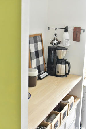 ■キッチン収納DIY!棚板ってどうやってつけるの?■ - OURHOME