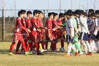 プレイバック【TOP クラブリーグ会長杯】2回戦vs 宮工October 21, 2018 - DUOPARK FC Supporters