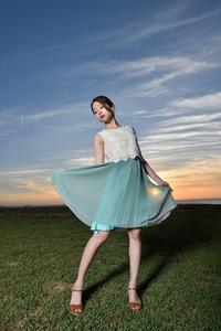Linさん。2018/08/18 フォトクラブGolden Harvest - つぶやきこロリんのベストショット!?。
