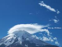 富士に惚れなおす - 写真家 海老原 勇人