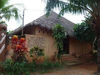 ウイダー OuidahのLe Jardin Secretも和めました - kimcafe トラベリング