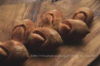 ベーコンエピ - 森の中でパンを楽しむ