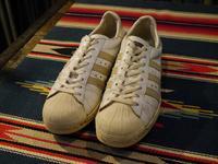 "~1980's "" adidas "" SUPERSTAR 金ベロ MADE IN FRANCE!! - BAYSON BLOG"