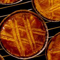 赤ワインガレット物語その3「今年の出来は…」の巻 - パティスリーガレット(大阪平野区)「焼きっぱなしガレットブルトンヌ」blog