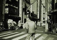 ILFORD HP5+(800)×Kodak Xtol(1+1.2)Leica mini3 - モノクロフィルム 現像とプリント 実例集