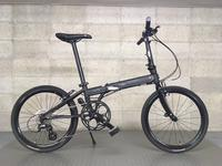 DAHON Speed Falco 2019 - THE CYCLE 通信