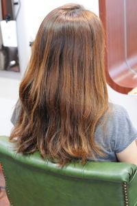 還元型トリートメント - blanc.hair  髪とコネタ