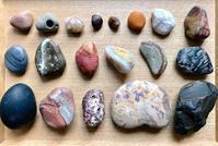 【海で拾った石】宇宙のかけら - azukki的.